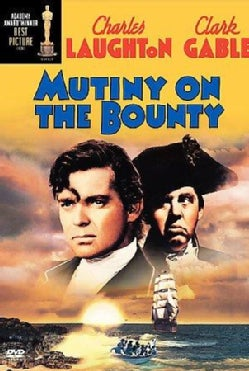 Mutiny on the Bounty (1935) (DVD)