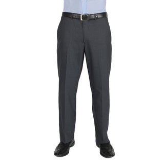 Dockers Performance Men's Graph Texture Straight Charcoal Pant