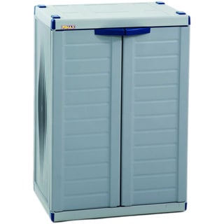 RIMAX 37-inch Storage Cabinet with 2 Shelves