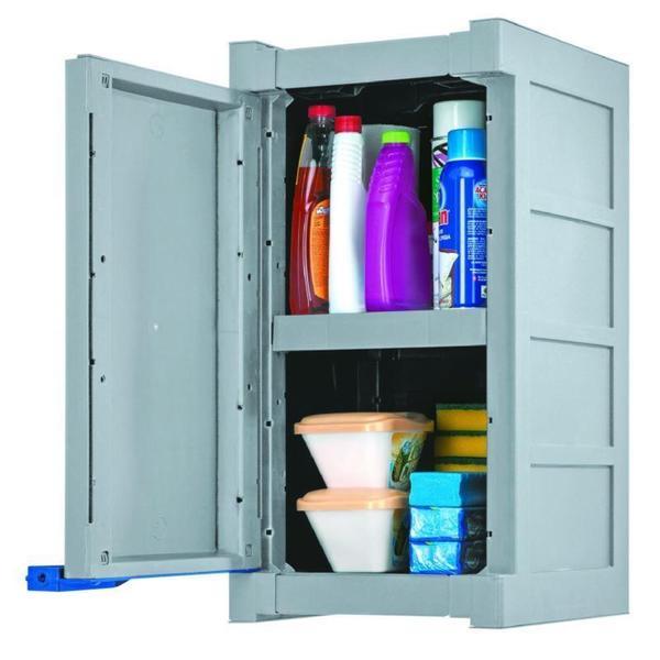 RIMAX Small Wall Storage Cabinet-Slim