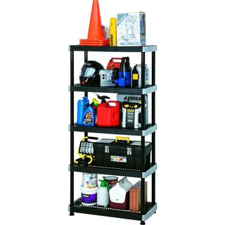 RIMAX Heavy Duty 5 Tier Shelve