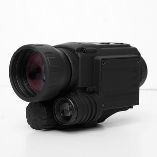 Pyle PSHTCM92 Digital Night Vision Monocular (Camera/ Camcorder) Picture Taking and Video Recording