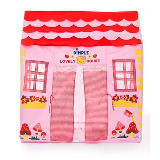 Dimple Children's Kitty Play House DC11843