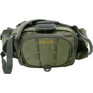 Allen Eagle River Carrying Case (Waist Pack) for Accessories, Bottle,