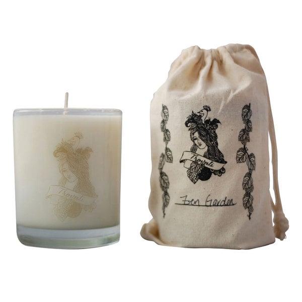 Trovati Zen Garden Candle