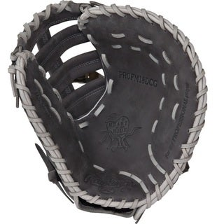 Rawlings Heart of the Hide 12.5-inch Dual Core 1st Base Mitt LH