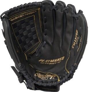 Rawlings Playmaker 12-inch Adult Baseball/ Softball Glove RH