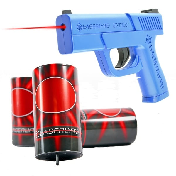 LaserLyte Laser 3 Can Kit