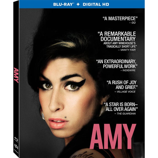 Amy (Blu-ray Disc) 16181458
