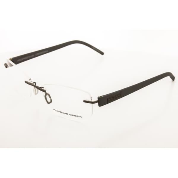 Porsche 8209 Eyeglasses