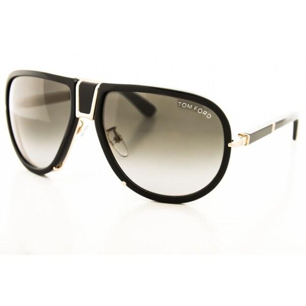 Tom Ford Women's Ft9265 Black Sunglasses