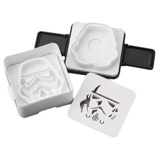 Star Wars Pouch Sandwich Shaper - Stormtrooper
