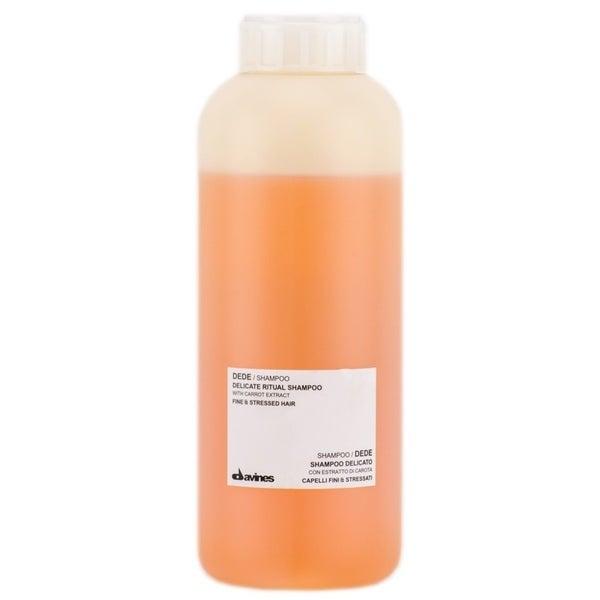 Davines Dede Delicate 33.8-ounce Ritual Shampoo
