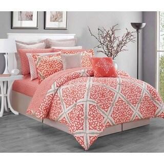 Celina 14-piece Comforter Set