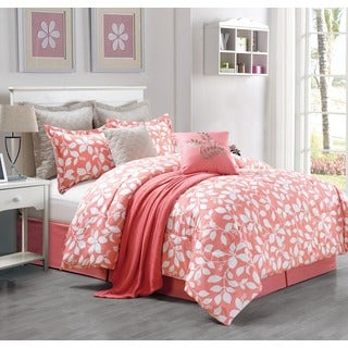 Julia 9-piece Comforter Set