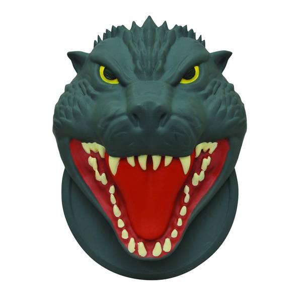 Godzilla Pizza Cutter