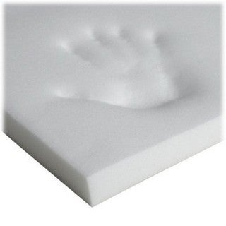 Memory Foam Crib/ Toddler Mattress Topper