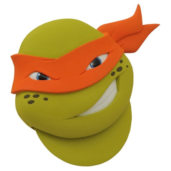 Teenage Mutant Ninja Turtles, Michaelangelo Pizza Cutter 16186426