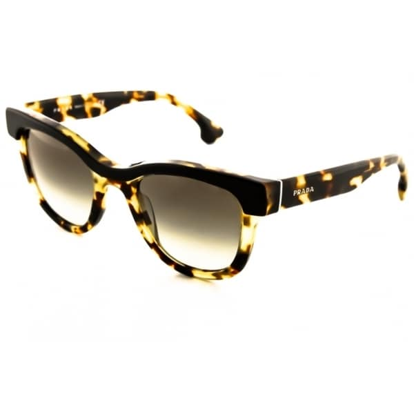 Prada Women's Pr 27ps Portrait Sunglasses