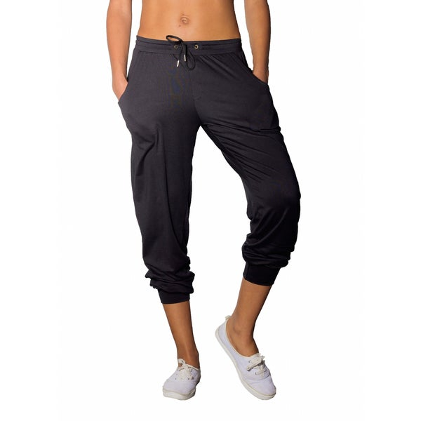 Sarah Black Women's Jogger Pants