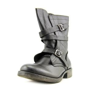 Diba Women's 'Jet Way' Leather Boots