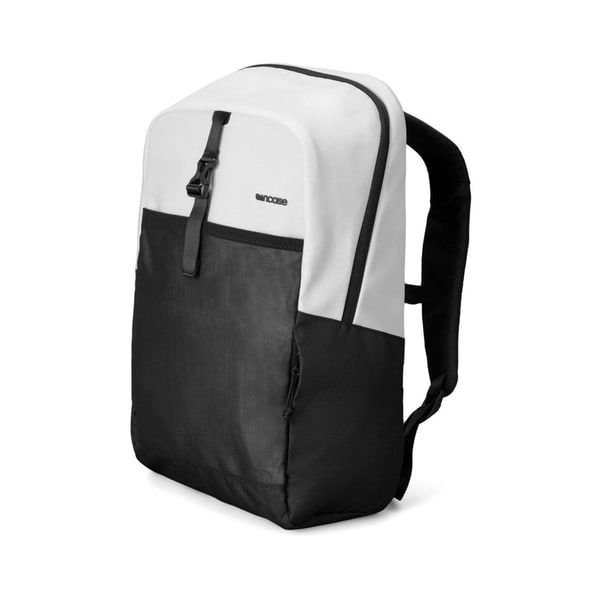 Incase White/Black Cargo 15-inch Laptop Backpack