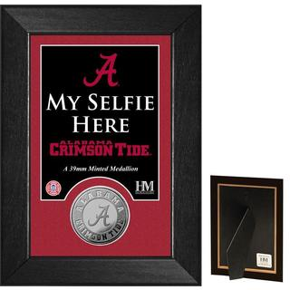 "University of Alabama ""Selfie"" Minted Coin Mini Mint"