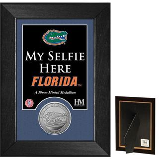 "University of Florida ""Selfie"" Minted Coin Mini Mint"
