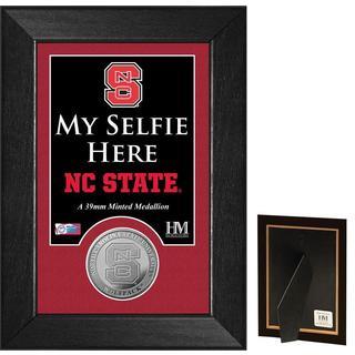 "North Carolina State University ""Selfie"" Minted Coin Mini Mint"