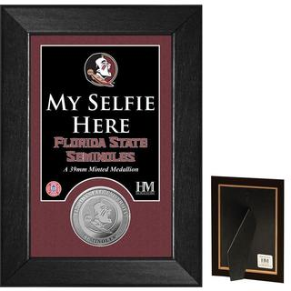 """Florida State University """"Selfie"""" Minted Coin Mini Mint"""