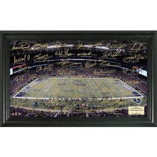 St. Louis Rams Signature Gridiron Collection
