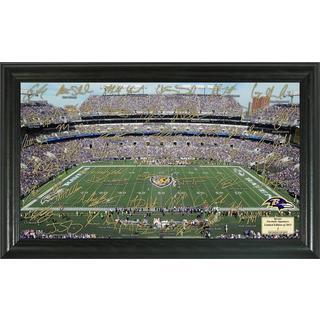 Baltimore Ravens Signature Gridiron Collection