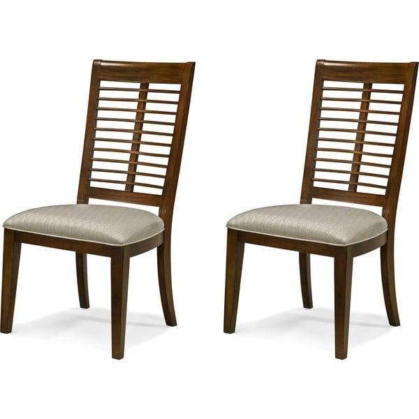 Panama Jack Eco Jack Slat Side Chair (Set of 2)