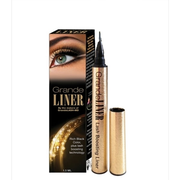 GrandeLINER Ultimate Lash Boosting Eye Liner