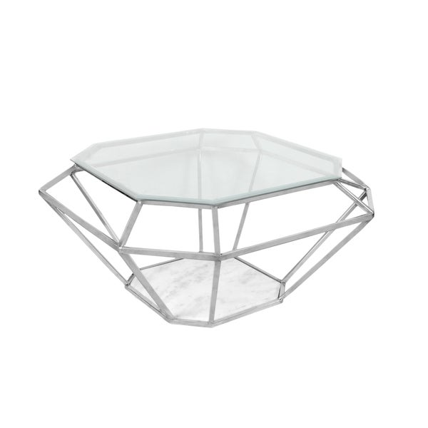 Horizon Diamond Coffee Table