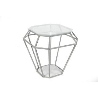 Horizon Diamond Side Table