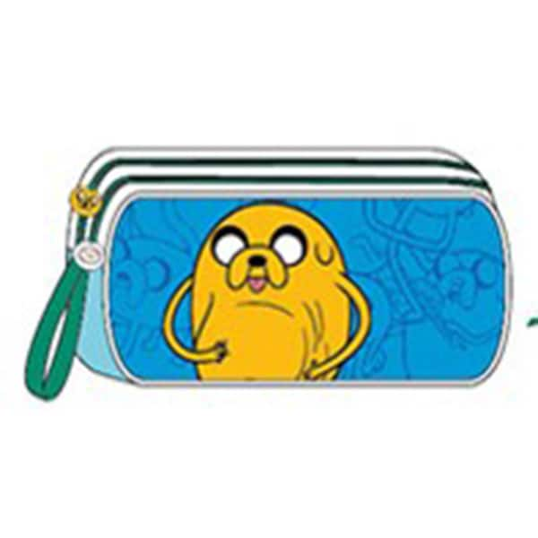 Adventure Time Jake Belly 3D Pencilcase