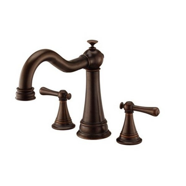 Danze D300926BRT Bronze Cape Anne Tub Faucet