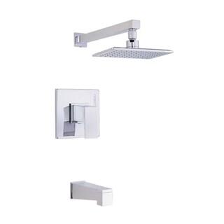 Danze D502062T Chrome Mid-Town Shower Faucet