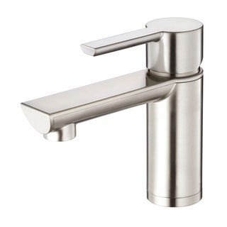 Danze DH220677BN Nickel Adonis Bathroom Faucet