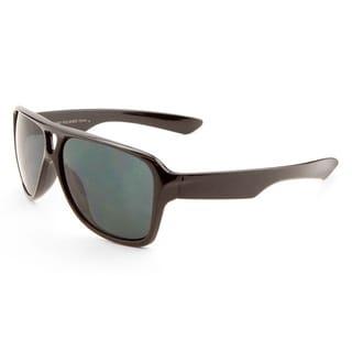 EPIC Eyewear Urban Sport Double Bridge Aviator Fashion Sunglasses