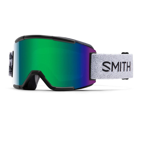 Smith Squad Goggles (Cylinder Ceries)