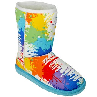 USA Dawgs Women's 9-inch LoudMouth Boots