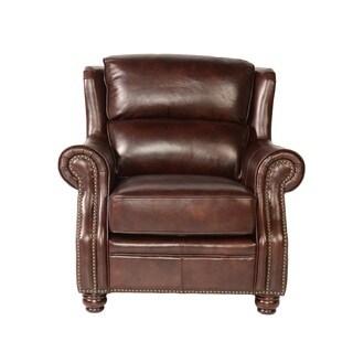 Lazzaro Leather Appalachian Chair
