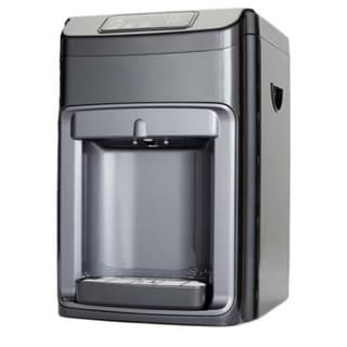 Global Water G5CTRO Counter Top Hot and Cold Bottleless Water Cooler with 4-Stage Reverse Osmosis Filtration 16189540