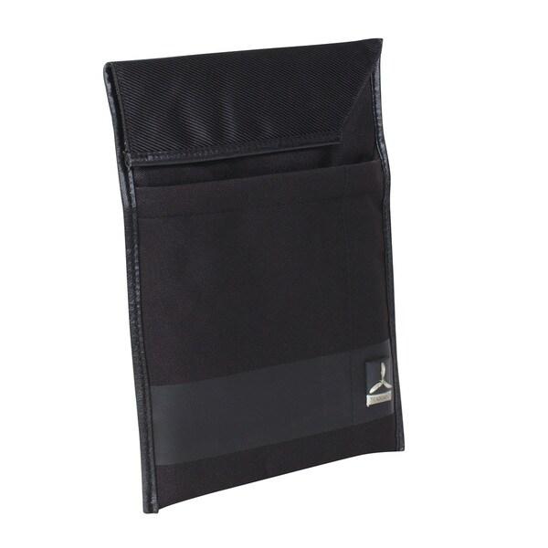 Tradewinds Atlas Black iPad/ 10-inch Tablet Sleeve