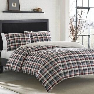 Eddie Bauer Glacier Peak Comforter Set