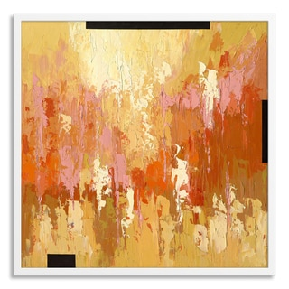 Gallery Direct Maxine Price, 'Hot Summer Day' Paper Framed