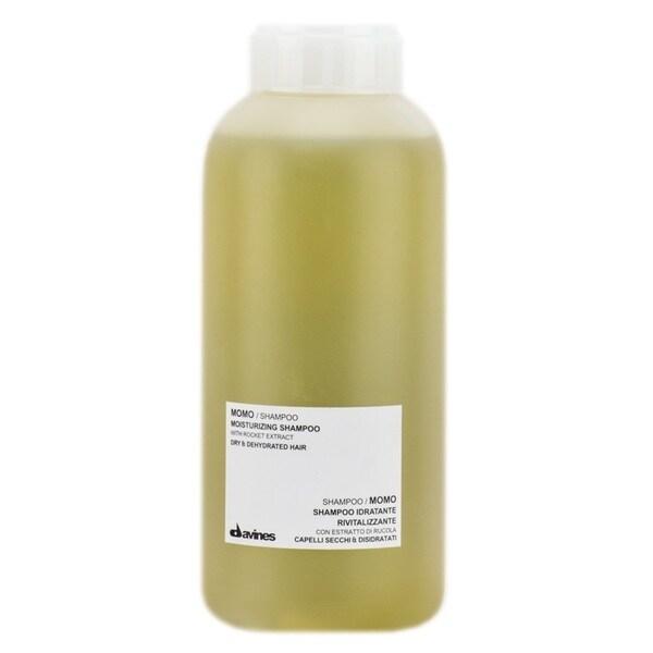 Davines 8.45-ounce Momo Shampoo Moisturizing for Dry Hair