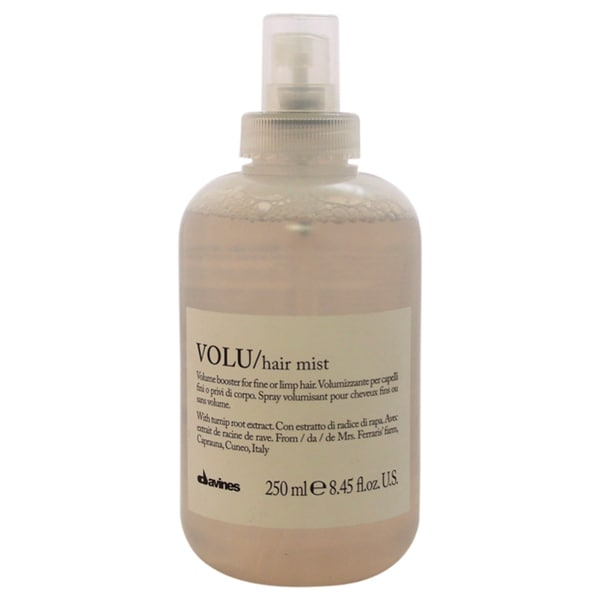 Davines Volu 8.45-ounce Hair Mist Volume Boost for Fine Hair